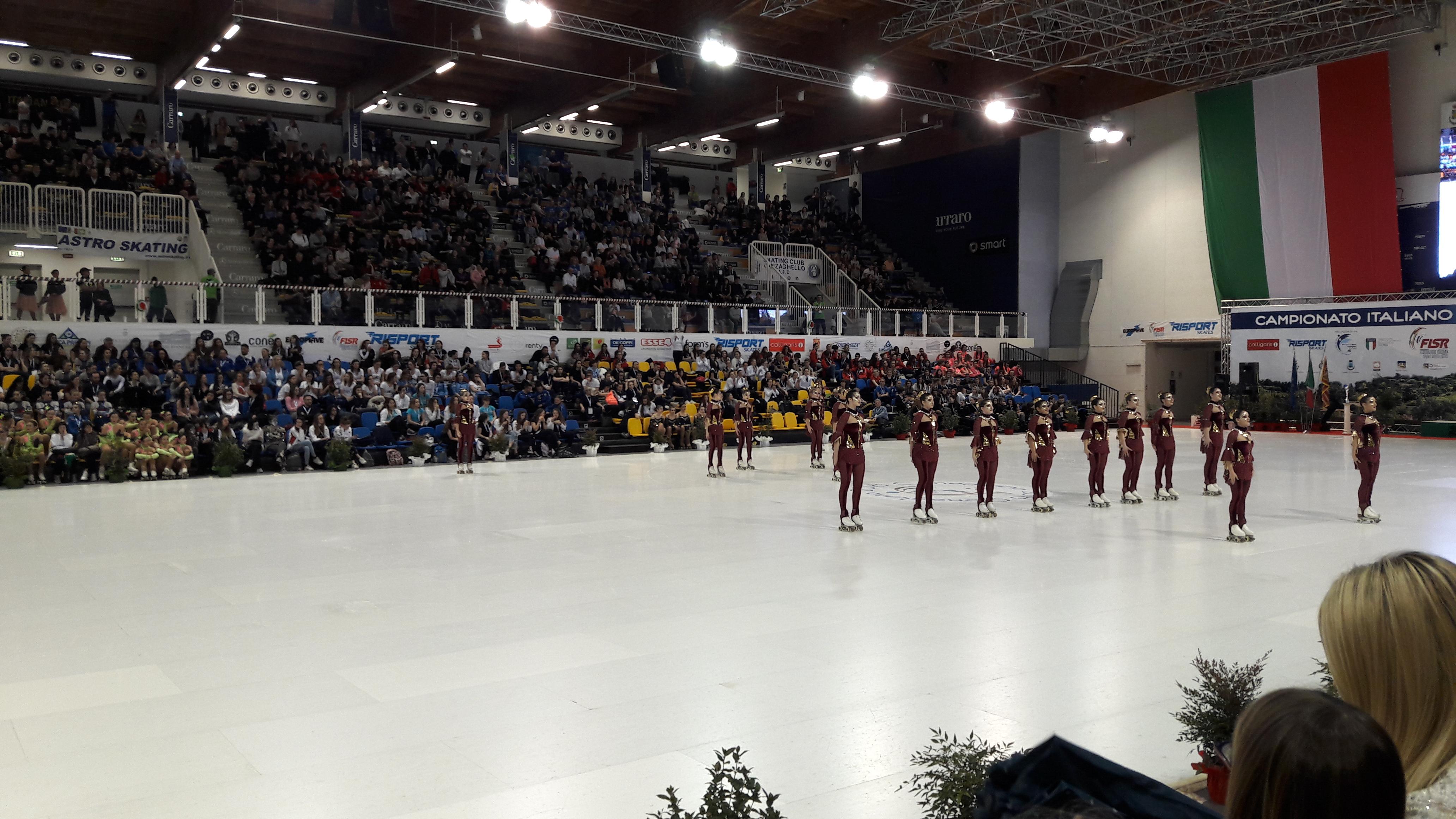 Zoppas Arena 3